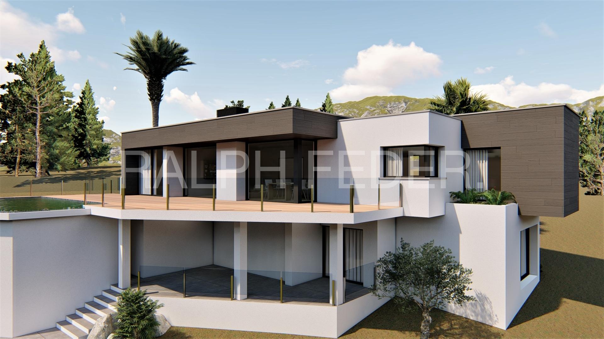 Villa in Cumbre