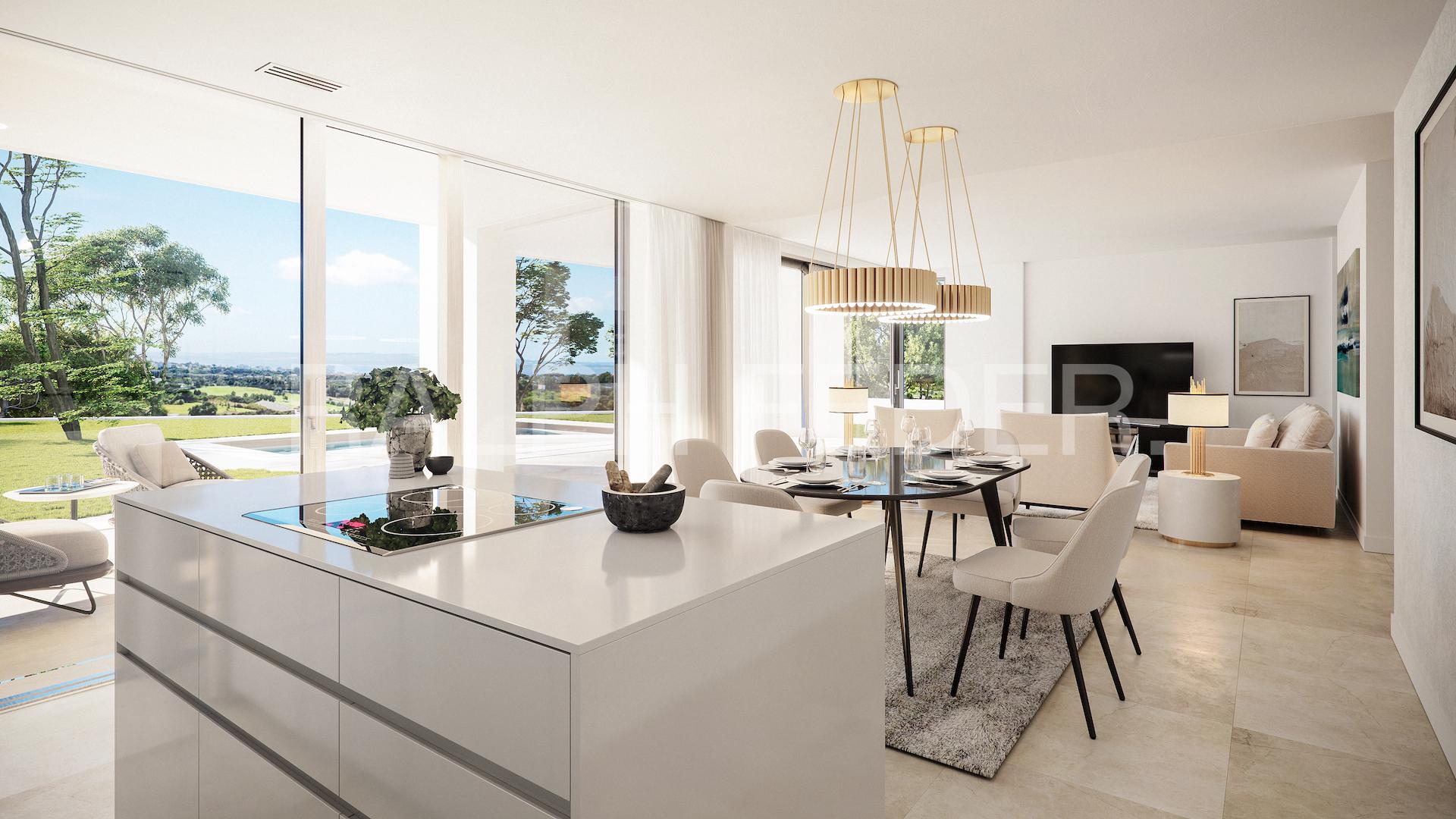 Residential Marbella