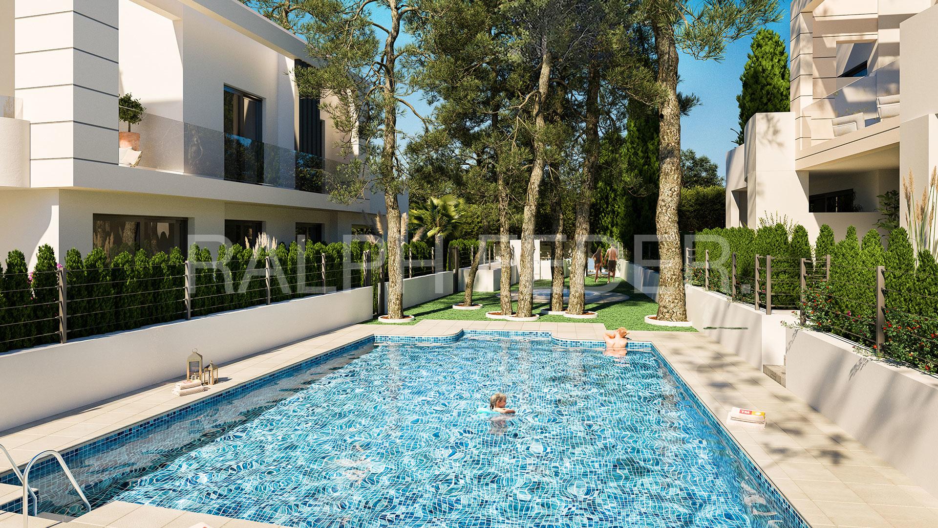 House in Estepona