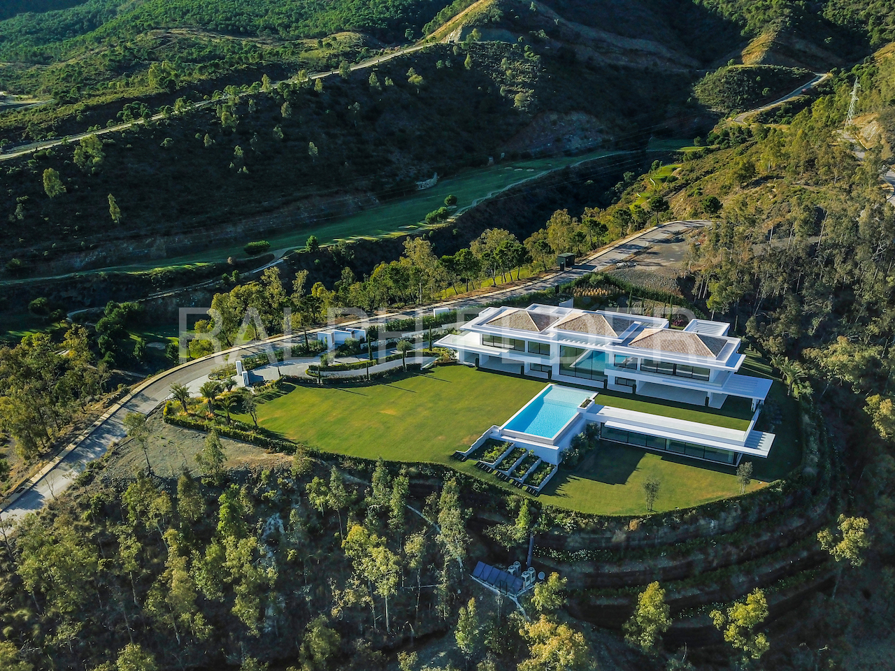 Villa Zagaleta